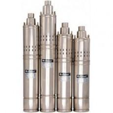 Насос для скважин шнековый SPRUT 4S QGD 2,5-140-1.1kW