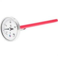 Термометр биметаллический игольчатый ТБИ 25 0 + 120