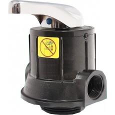 Многоходовой ручной клапан (безреагентный) TMF56F
