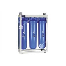 Тройная сиcтема фильтрации Вig Вlue 20 Aqufilter