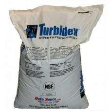 TURBIDEX фильтрующий материал для снижения мутности