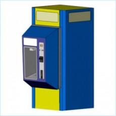 Автомат по продаже воды «Водограй» - 2