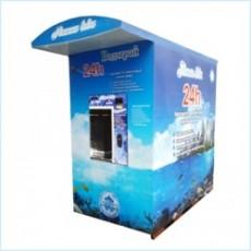 Автомат продажи воды «Водограй» - 3