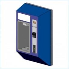 Автомат продажи воды «Водограй БСА»