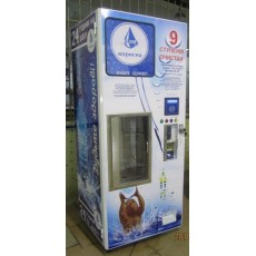 Автомат по продаже воды 400GPD