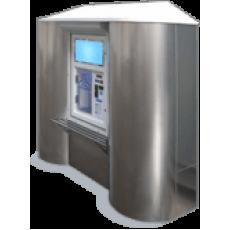 Автомат WVM-1500 (киоск)
