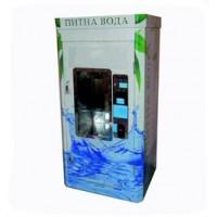 Автоматы воды - Vend Service