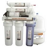 Фильтры для воды AQUAFILTER