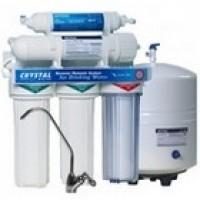 Фильтры для воды Crystal water