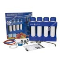 Проточные фильтры под мойку Aquafilter
