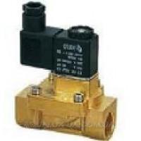 Электромагнитные клапаны для воды и газа 2W