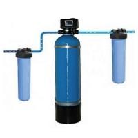 Осветлительные фильтры для воды
