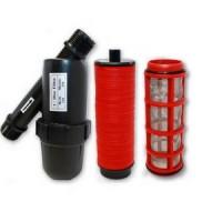 Фильтры для грубой очистки воды