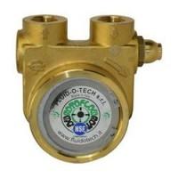 Роторные насосы высокого давления Fluid-O-Tech
