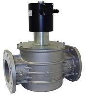 Клапаны электромагнитные для природного газа автоматические