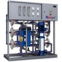 Установки обратного осмоса для деминерализации воды Nerex