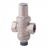 Регуляторы давления воды ICMA