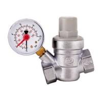 Регуляторы давления воды Caleffi