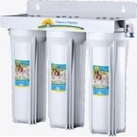 Фильтры воды под мойку Родинне Джерело