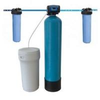 Системы умягчения и обезжелезивания воды