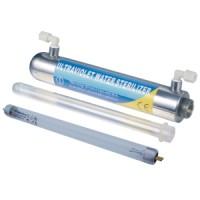Фильтры бактерицидные для воды ультрафиолетовые SYS