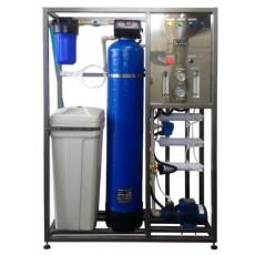 Система очистки воды Aqualux RO3S-1G-45l