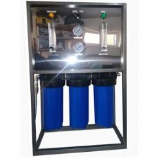 Установка обратного осмоса Aqualux RO400B-2000l